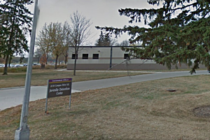 Olmsted County juvenile detention center/Google Street View