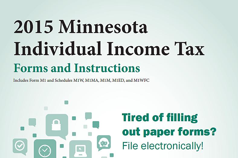 Minnesota Revenue Department Offers Tax Filing Assistance