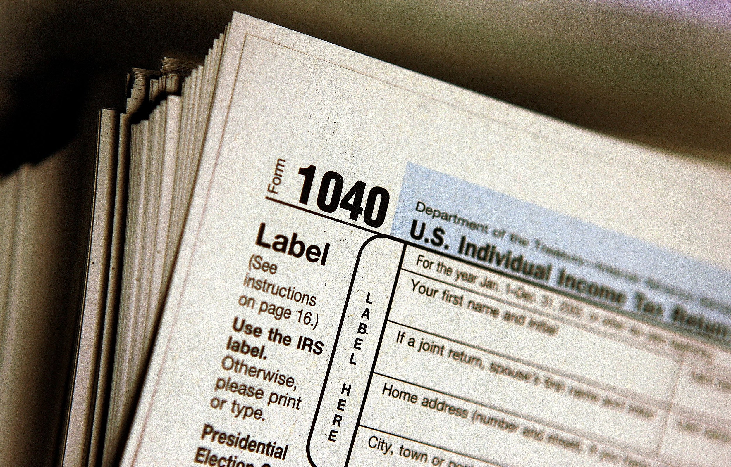 MNsure Still Catching Up on Mailing Tax Forms