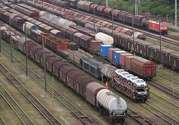 Deadly Accident At St Paul Rail Yard
