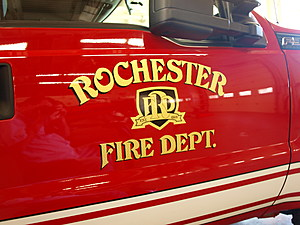 Rochester Fire Department
