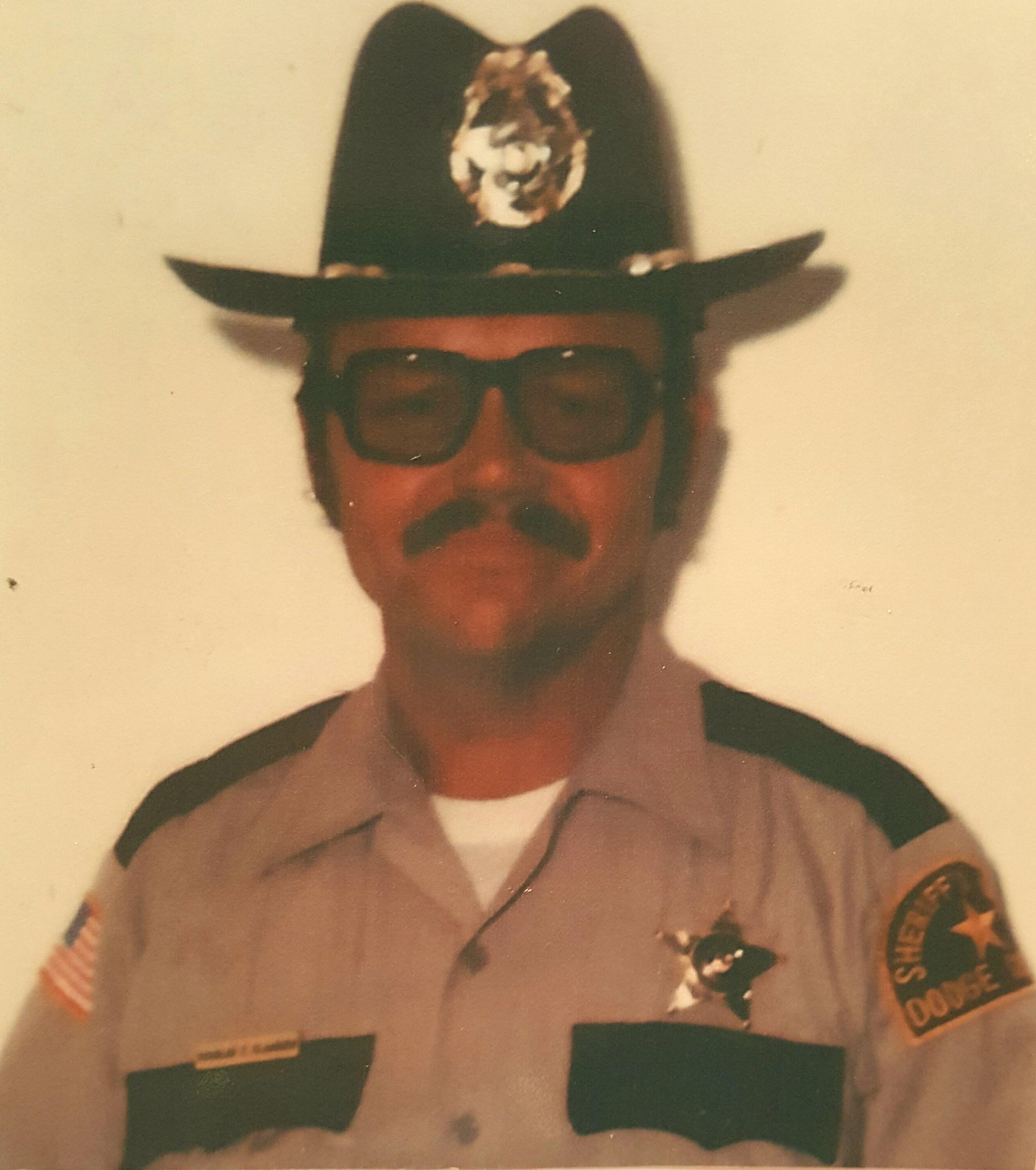Chief Doug Claassen