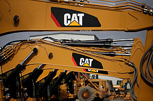 Caterpillar Posts Strong Third Quarter Earnings