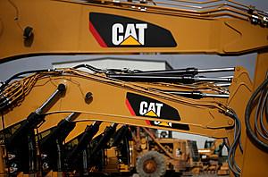 Caterpillar Posts Strong Third Quarter Earnings