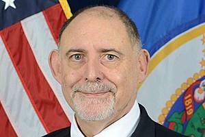 Commissioner Josh Tilsen