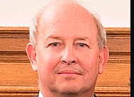 Judge James Florey