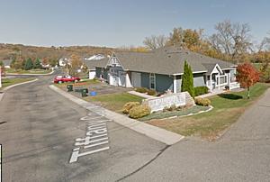Tiffany Cove- Google street view