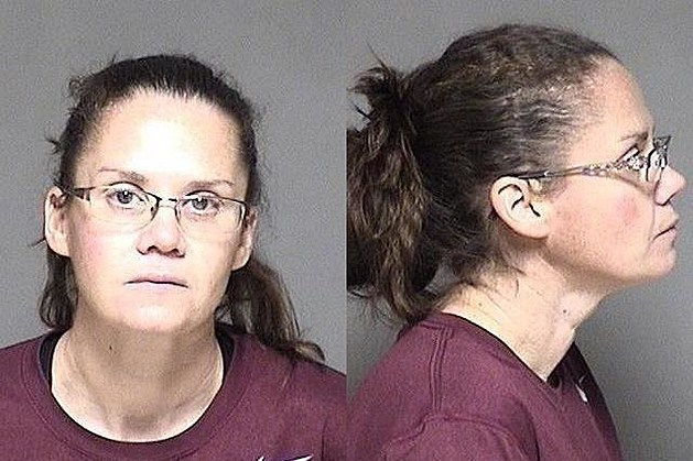 Olmsted County Adult Detention Center photo