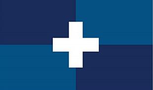 flag design from Brandon Hundt, Minneapolis,