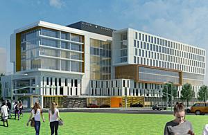 new Rochester hotel