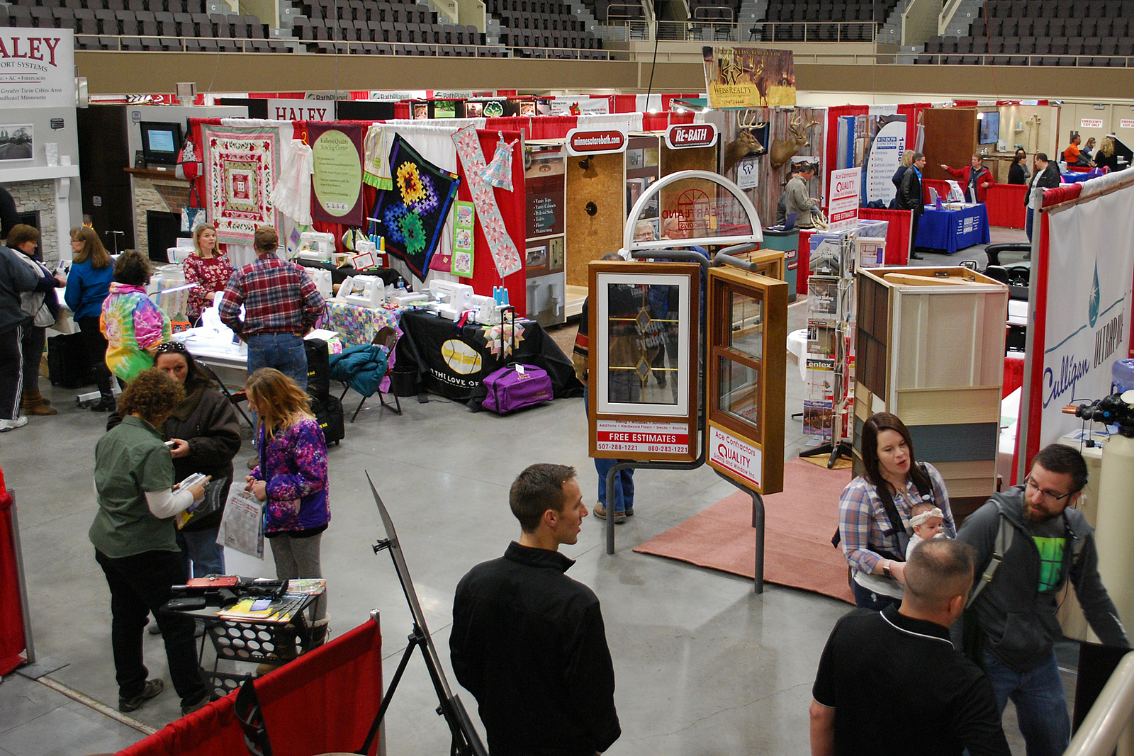 The Rochester Home, Vacation & RV Show 2019 Details | The Rock of Rochester