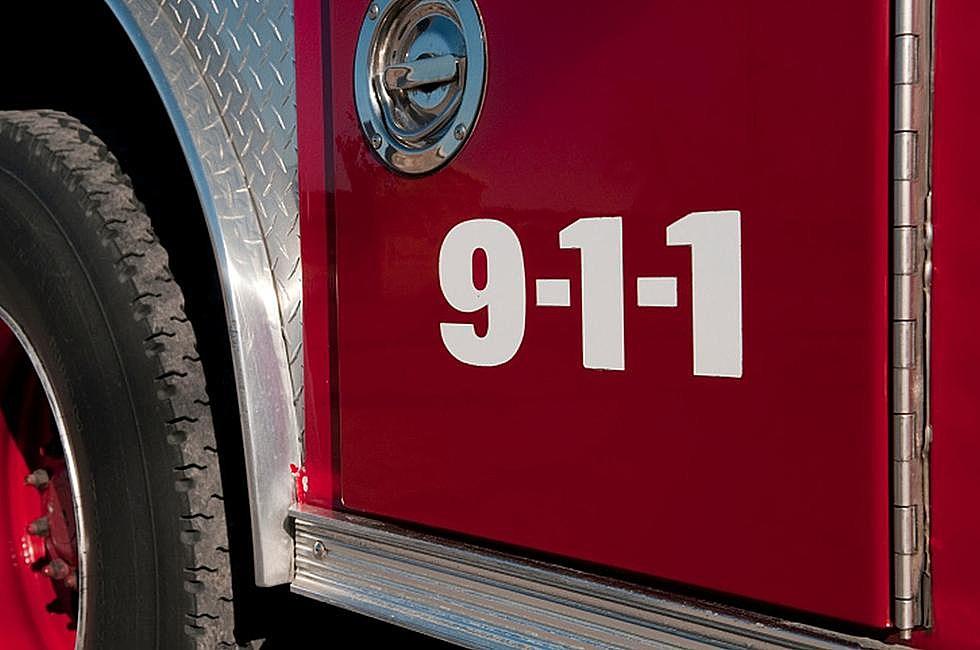 Person Dead in Motor Home Fire in St Paul
